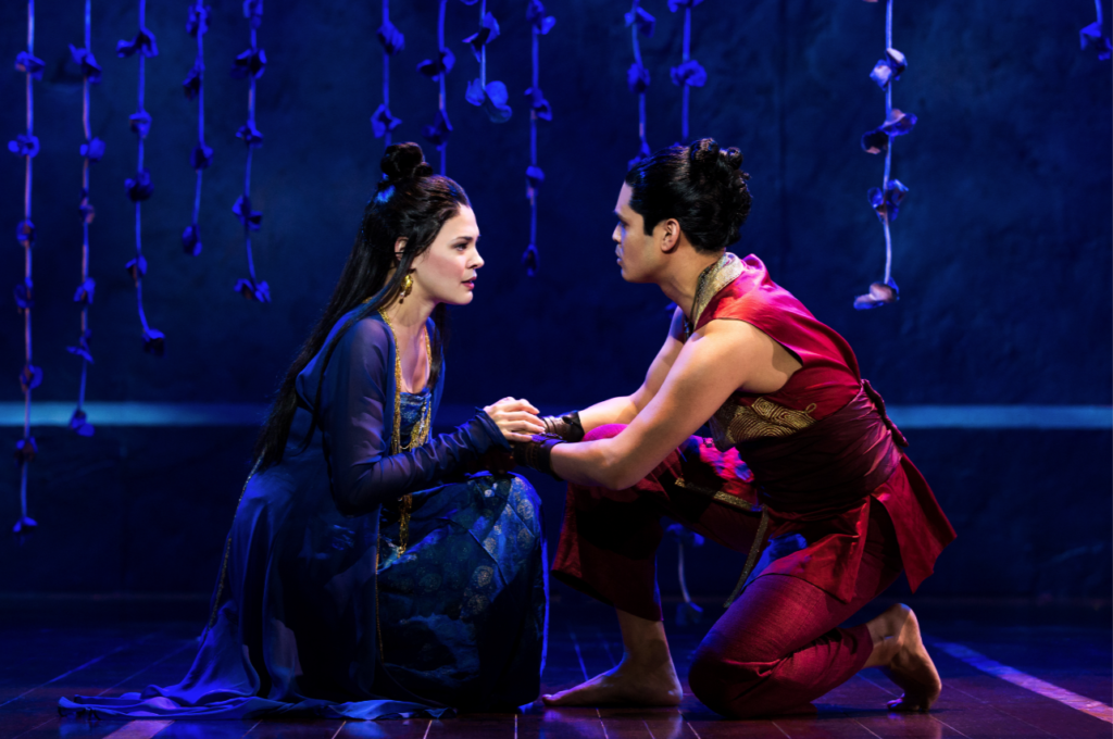 The King & I at The Hanover Theatre