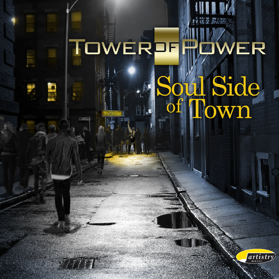 Five Things To Know Before You Go: Tower of Power - The