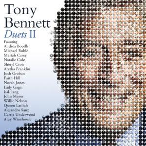 Tony Bennett Duets Album